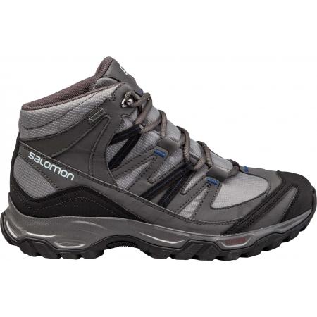 Pánska hikingová  obuv - Salomon MUDSTONE MID 2 GTX - 3