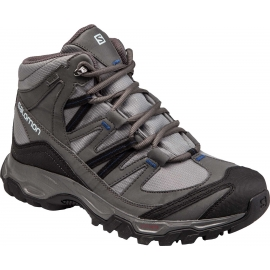Salomon MUDSTONE MID 2 GTX - Men's hiking shoes