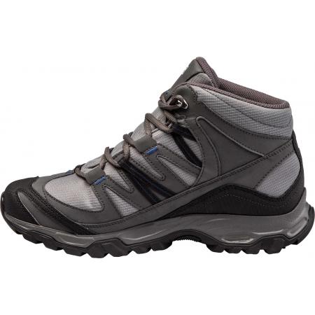 Pánska hikingová  obuv - Salomon MUDSTONE MID 2 GTX - 4