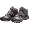 Pánska hikingová  obuv - Salomon MUDSTONE MID 2 GTX - 2
