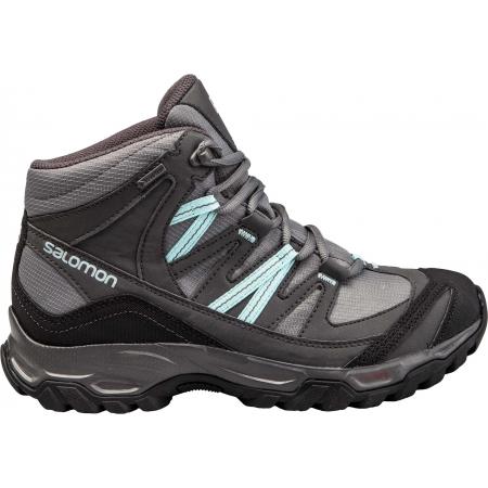Dámská hikingová obuv - Salomon MUDSTONE MID 2 GTX W - 3