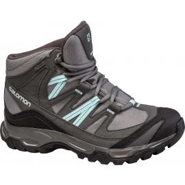 Salomon MUDSTONE MID 2 GTX W - Dámska obuv