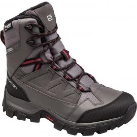 Salomon CHALTEN TS CSWP W - Dámska zimná obuv