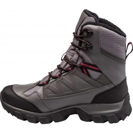 Dámska zimná obuv - Salomon CHALTEN TS CSWP W - 4