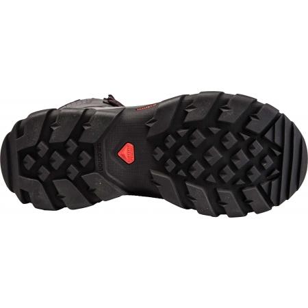 Dámska zimná obuv - Salomon CHALTEN TS CSWP W - 6