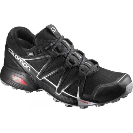 Pánská trailová obuv - Salomon SPEEDCROSS VARIO 2 GTX - 1 c692c321ca