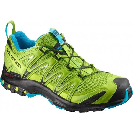 764170207 Pánska bežecká obuv - Salomon XA PRO 3D
