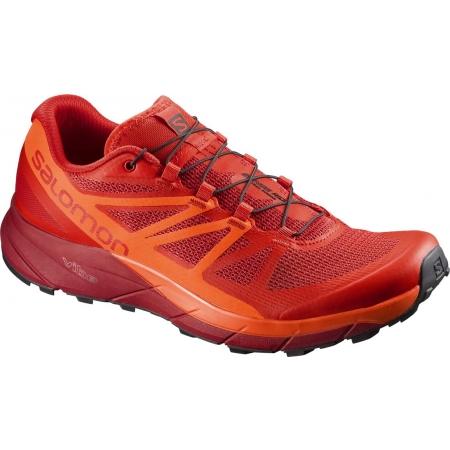 Pánská trailová obuv - Salomon SENSE RIDE - 1 2f51e27753
