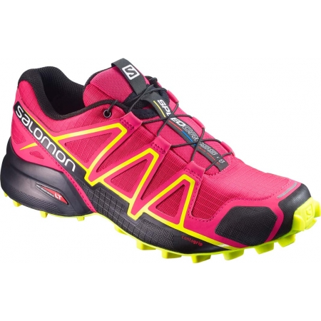 brand new 03c4a 0416c Salomon SPEEDCROSS 4 W | sportisimo.de