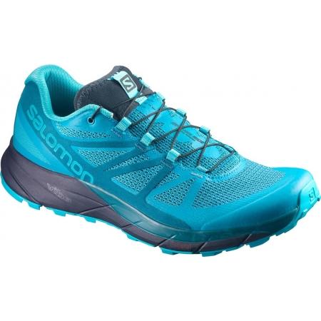 Dámská trailová obuv - Salomon SENSE RIDE W - 1 36c54bcefe