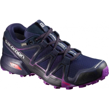1341039ee7c Dámská trailová obuv - Salomon SPEEDCROSS VARIO 2 GTX W - 1