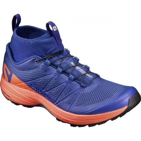 088d680d3fe Pánská trailová obuv - Salomon XA ENDURO - 1