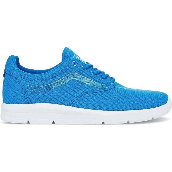 Vans ISO 1.5 modrá 6 - Vychádzková obuv