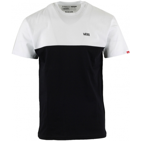 Vans EU M COLORBLOCK TEE - Men's T-shirt