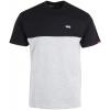 Pánské tričko - Vans EU M COLORBLOCK TEE - 1
