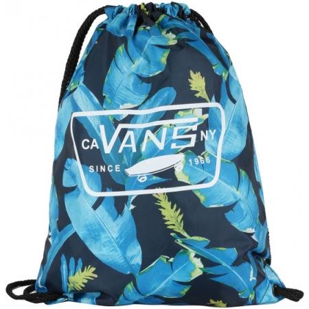 Worek - Vans MN LEAGUE BENCH BAG DRESS BLUES