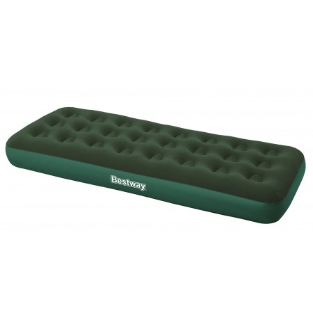 Inflatable mattress - Bestway FLOCKET AIR BED GN