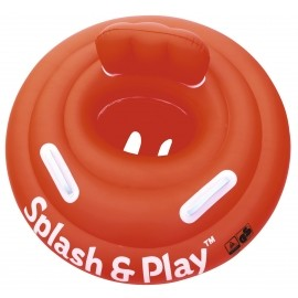 Bestway SPLASH &PLAY BABY SET - Aufblasbarer Sitz