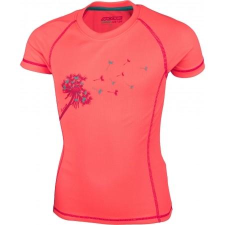 Dívčí funkční tričko - Arcore ROSETA 116 - 134 - 2