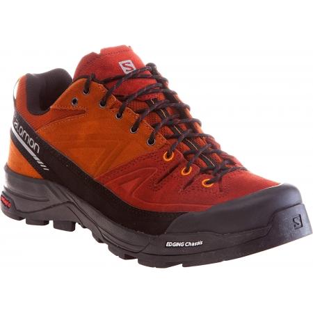 Pánská obuv na vysokohorskou turistiku - Salomon X ALP LTR - 1 6f1e1eb076a