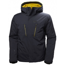 Helly Hansen CHARGER JACKET - Pánska bunda