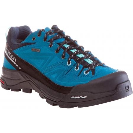934229af51 Női cipő magashegyi túrázáshoz - Salomon X ALP LTR GTX W - 1