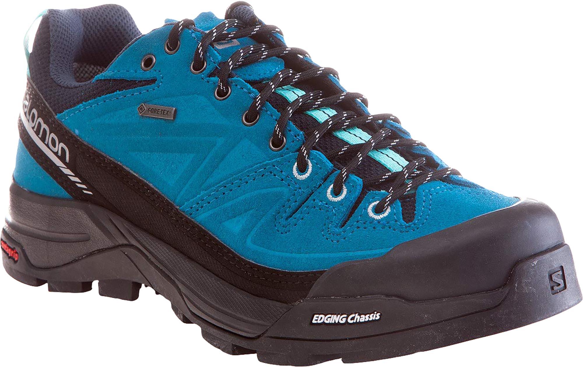 Outdoorové boty Salomon Dámské Boty Salomon X ALP LTR GTX