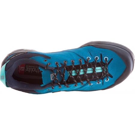 746b9f9c28 Női cipő magashegyi túrázáshoz - Salomon X ALP LTR GTX W - 5