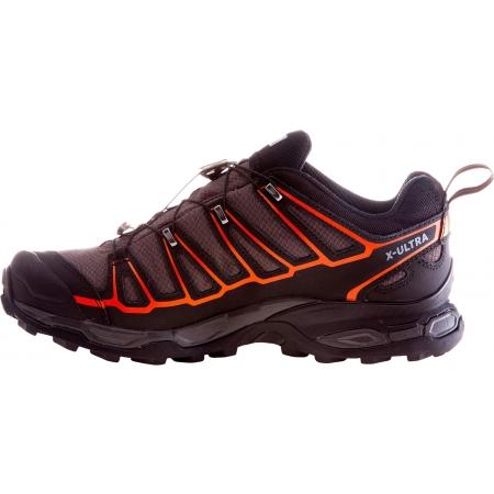 Men's trekking shoes - Salomon X ULTRA 2 GTX - 3
