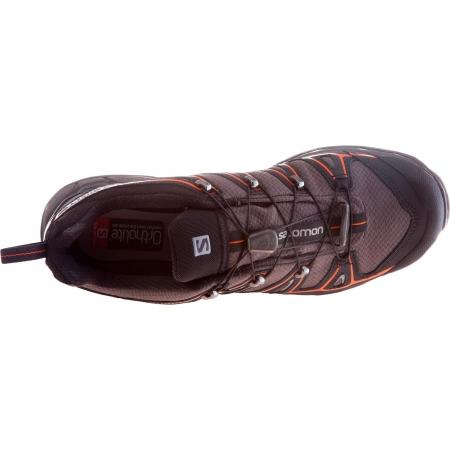 Men's trekking shoes - Salomon X ULTRA 2 GTX - 4