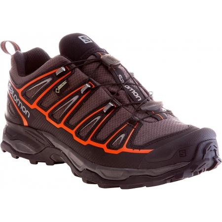 Pánska treková obuv - Salomon X ULTRA 2 GTX - 1 dfb1002d4bd