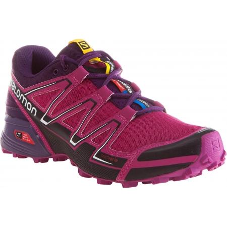 f92a9732717b Dámska trailová obuv - Salomon SPEEDCROSS VARIO W - 1