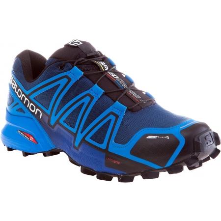 2fbd90fbd Men s running shoes - Salomon SPEEDCROSS 4 CS - 1