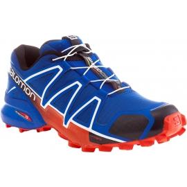 Salomon SPEEDCROSS 4 - Pánská trailová obuv