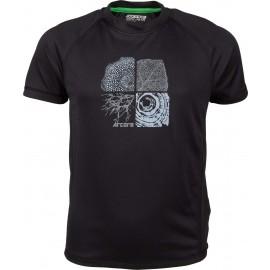 Arcore TOMI 140 - 170 - Koszulka funkcjonalna chłopięca