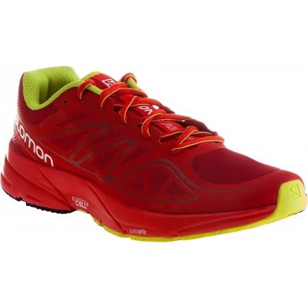 7289a90f48f8 Men s running shoes - Salomon SONIC AERO - 1