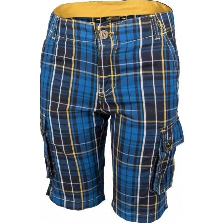 Chlapecké šortky - Lewro EDA 116 - 134 - 1