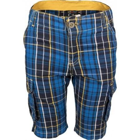 Chlapecké šortky - Lewro EDA 116 - 134 - 2