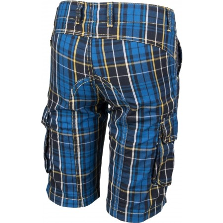 Chlapecké šortky - Lewro EDA 116 - 134 - 3