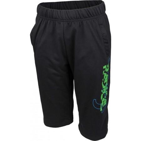 Chlapecké tříčtvrteční kalhoty - Lewro KORBIN 116 - 134 - 1