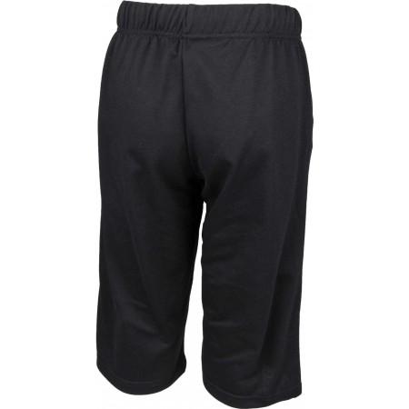 Chlapecké tříčtvrteční kalhoty - Lewro KORBIN 116 - 134 - 3