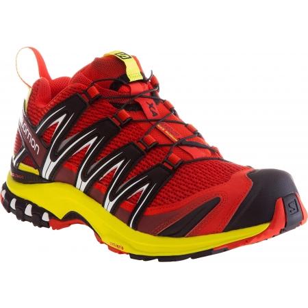 a4493cf9e791 Pánska trailová obuv - Salomon XA PRO 3D - 1