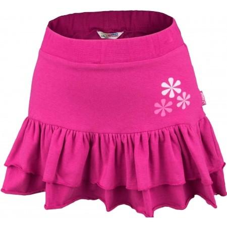 Dívčí sukně - Lewro KAREN 140 - 170 - 1