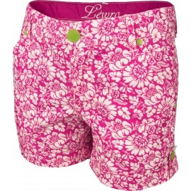 Lewro EDITH 116 - 134 - Girls' shorts