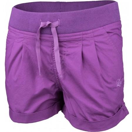Dívčí šortky - Lewro KITTY 116 - 134 - 1