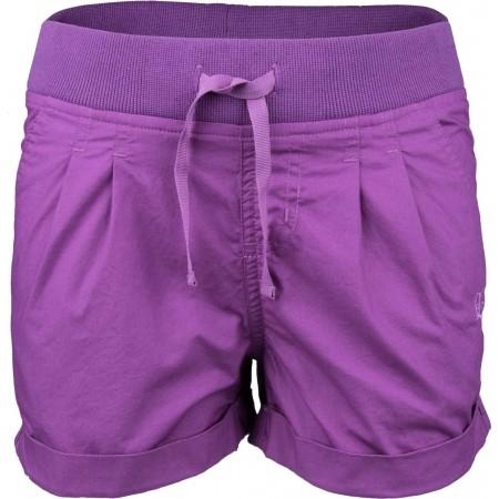 Dívčí šortky - Lewro KITTY 116 - 134 - 2