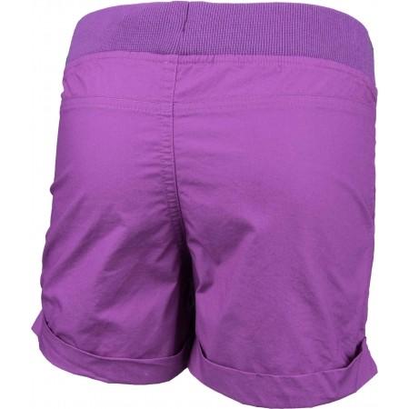 Dívčí šortky - Lewro KITTY 116 - 134 - 3