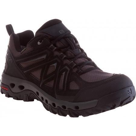 ce58a5c4c2b Men's trekking shoes - Salomon EVASION 2 GTX SURROUND - 1