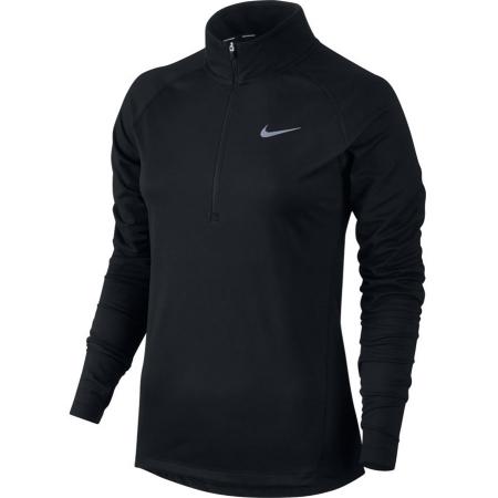 Dámský běžecký top - Nike TOP CORE HZ MID W - 1