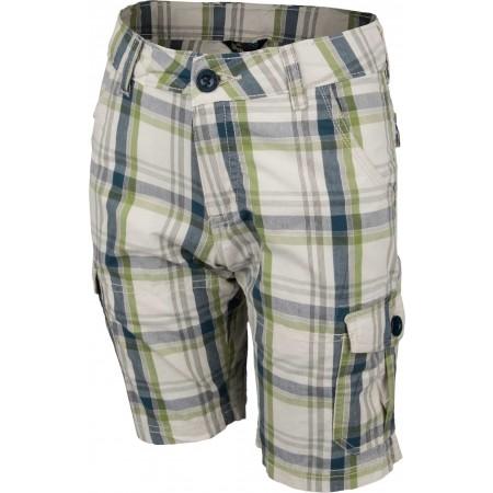 Chlapčenské šortky - Lewro ETHAN 140 - 170 - 1